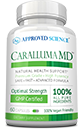 Caralluma MD<sup>™</sup> Bottle