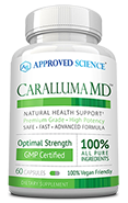 Caralluma MD™ Small Bottle