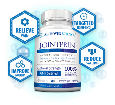 Jointprin Bottle Plus