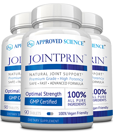 Jointprin Bottle