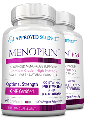 Menoprin™ Risk Free Bottle