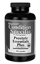 Prostate Essentials Plus Bottle