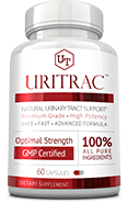 Uritrac Small Bottle