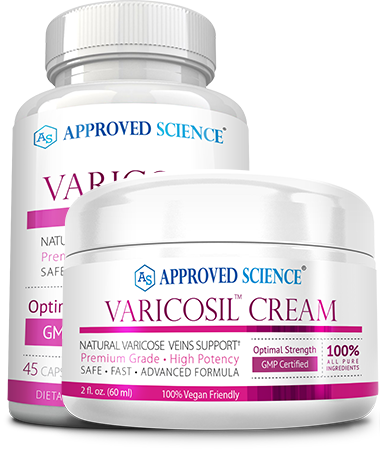 Varicosil™ Main Bottle